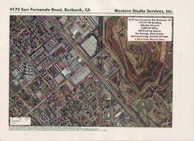 Additional Warehouse And Yard Storage In SAUGUS/SANTA CLARITA Area Available